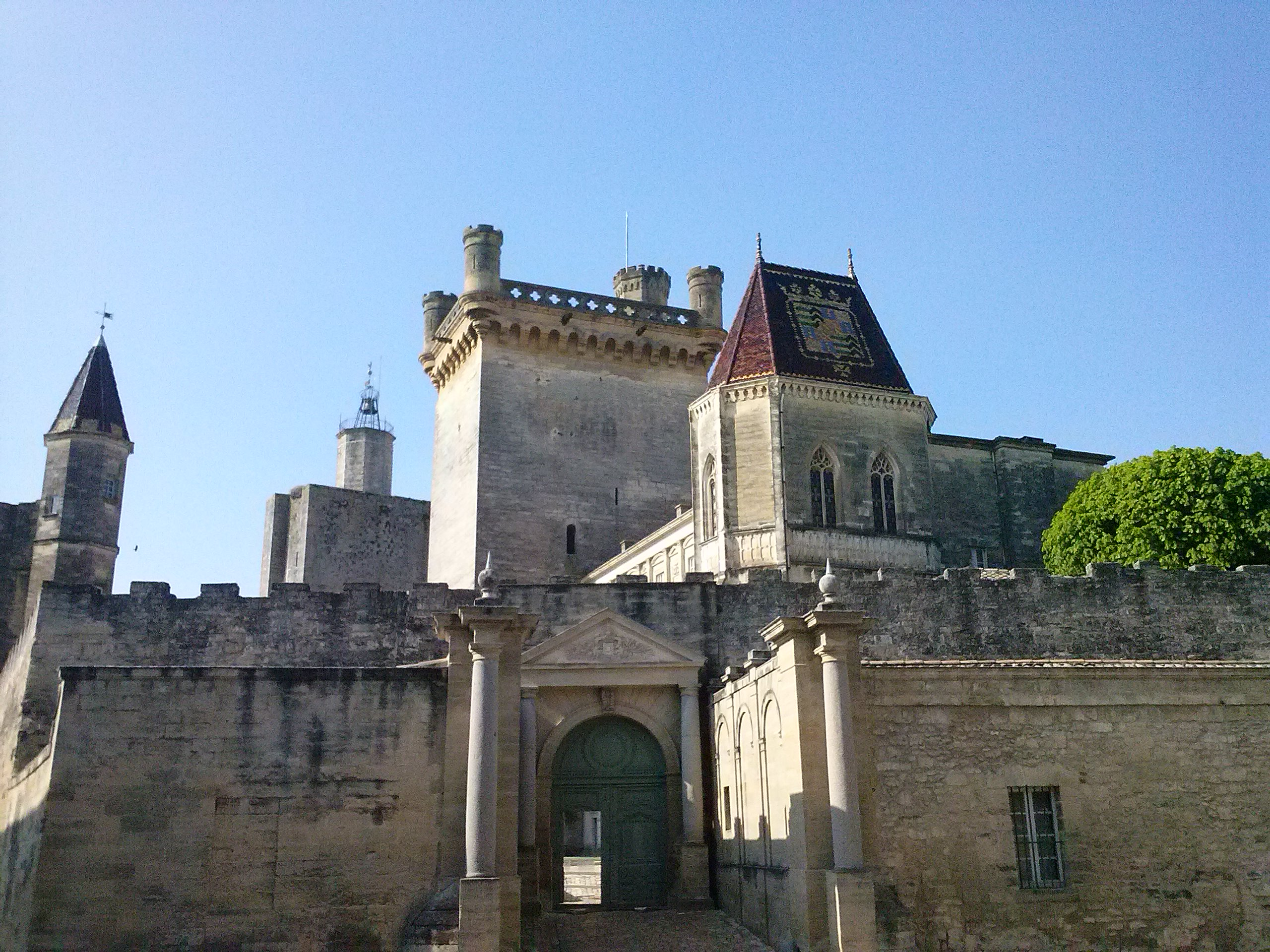 ChateauDucal